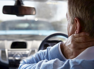 Motor Vehicle Accident Schemes